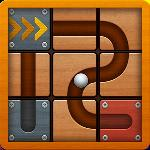 roll the ball : slide puzzle 2 gameskip