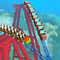 roller coaster simulator 2017 gameskip