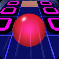 rolling ball sky 3d gameskip