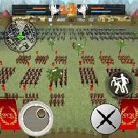 roman empire: julius caesar's gallic wars gameskip