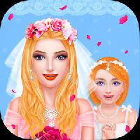 romantic wedding party salon gameskip