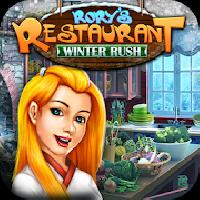 rorys restaurant winter rush gameskip