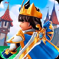 royal revolt 2: tower defense gameskip