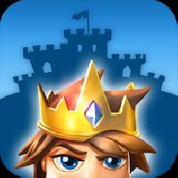 royal revolt! gameskip
