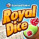 royal dice by gamepoint gameskip
