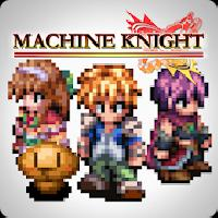 rpg machine knight gameskip