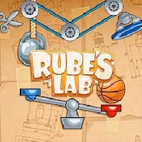 rube's lab - physics puzzle gameskip
