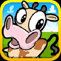 run cow run gameskip