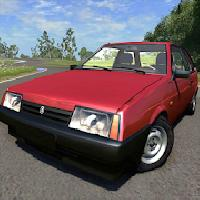russian car driver hd gameskip