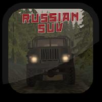 russian suv gameskip