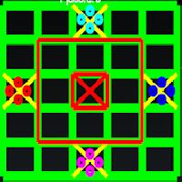 saar - a traditional ludo game gameskip