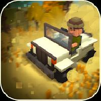 safari craft exploration gameskip