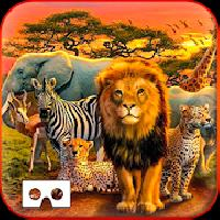 safari tours adventures vr 4d gameskip