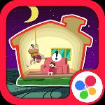 safety for kid - robber gameskip