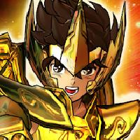 saint seiya shining soldiers gameskip