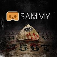 sammy in vr gameskip