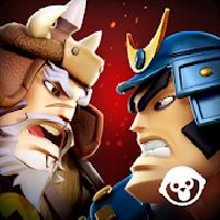 samurai siege: alliance wars gameskip