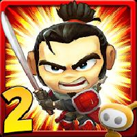 samurai vs zombies defense 2 gameskip