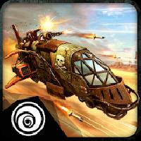 sandstorm: pirate wars gameskip