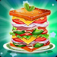sandwich maker-food shop mania gameskip