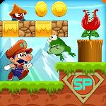 sboy world adventure gameskip