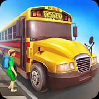 school bus game pro gameskip