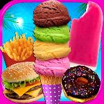 school lunch food maker free gameskip