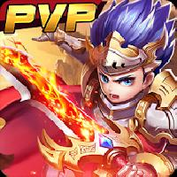 seven paladins sea: 3d rpg x moba game gameskip