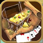 seven seas solitaire gameskip