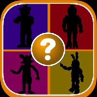 shadow quiz for fnaf gameskip