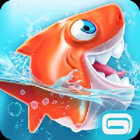 shark dash gameskip