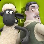 shaun the sheep - shear speed