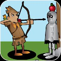 sherwood shooter - apple shoot gameskip