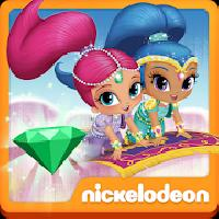 shimmer and shine: carpet ride