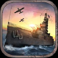 ships of battle: the pacific gameskip