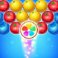 shoot bubble - fruit splash gameskip