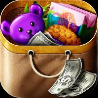 shopping kids supermarket gameskip