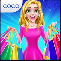 shopping mall girl - dress up and style game gameskip