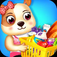 shopping mall supermarket fun gameskip