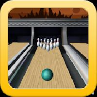 simple bowling gameskip