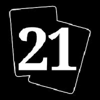 simply 21 - blackjack gameskip