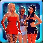 sizzling hot girls slots gameskip