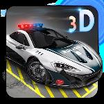 skill3d parking police station