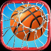 slam dunk real basketball - 3d gameskip