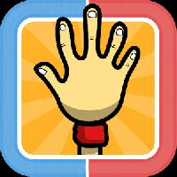 slap hands (1 or 2 player) gameskip