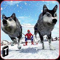 sled dog racing 2017 gameskip