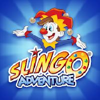slingo adventure: bingo and slots gameskip