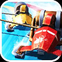 slingshot racing gameskip