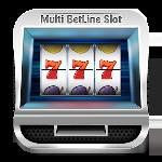 slot machine - multi betline gameskip
