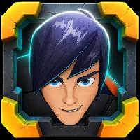 slugterra: dark waters gameskip